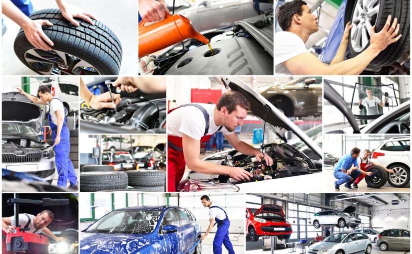 Sicherheit beim Gebrauchtwagenkauf