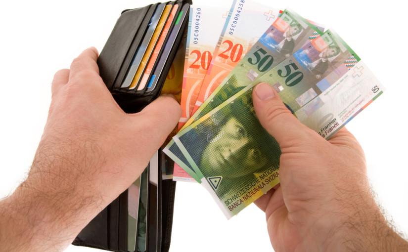 Bargeld autokauf schweiz