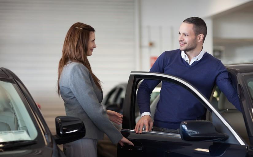 Auto verkaufen