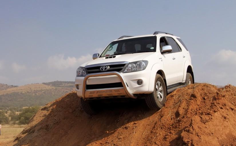 Toyota verkaufen