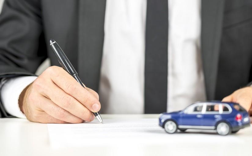 Auto-Finanzierung