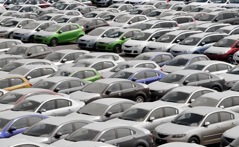 Beim Auto-Import einen kühlen Kopf bewahren