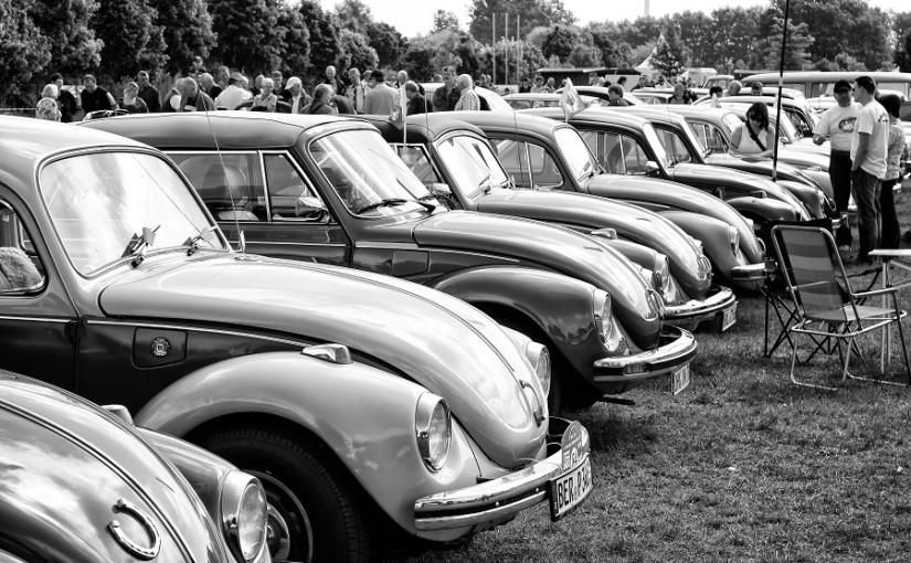 VW Verkaufen