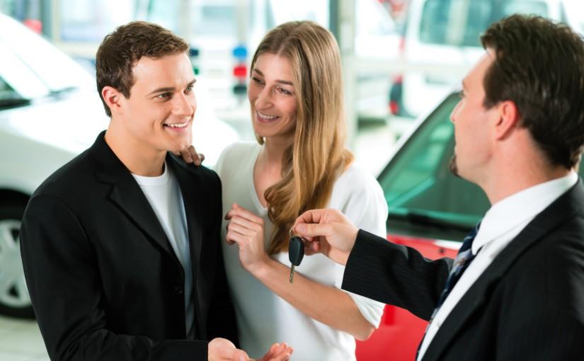 Seriöse Autohändler – Worauf Sie achten sollten