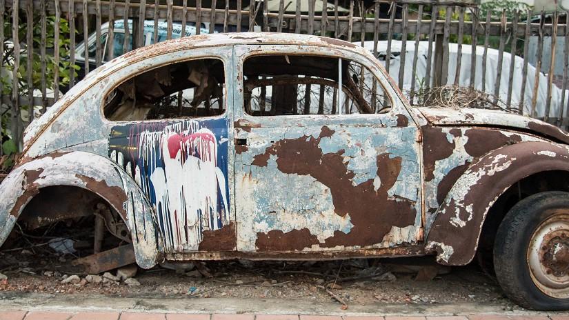VW Abgasskandal zieht weltweite Kreise – Auto verkaufen?
