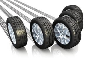 Mindestprofiltiefe von Reifen