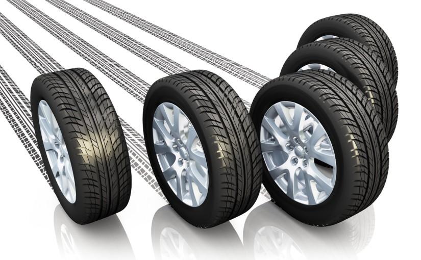 Sicherer Fahren – Gesetzliche Mindestprofiltiefe von Reifen zu wenig?