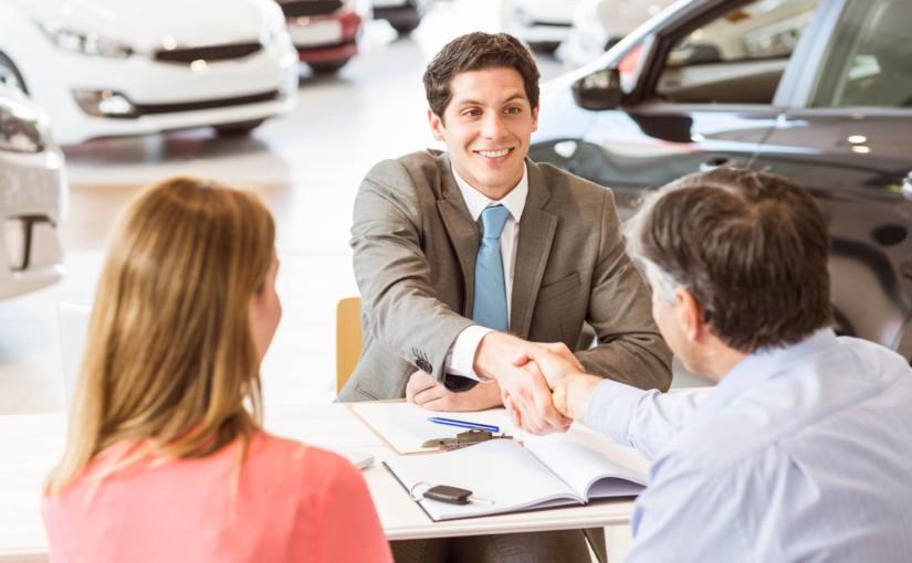 Autokauf finanzieren – Auto verkaufen als Starthilfe