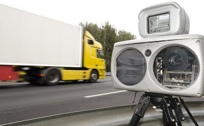 """Lärm-Blitzer"" in der Schweiz – Verkehrsratgeber"
